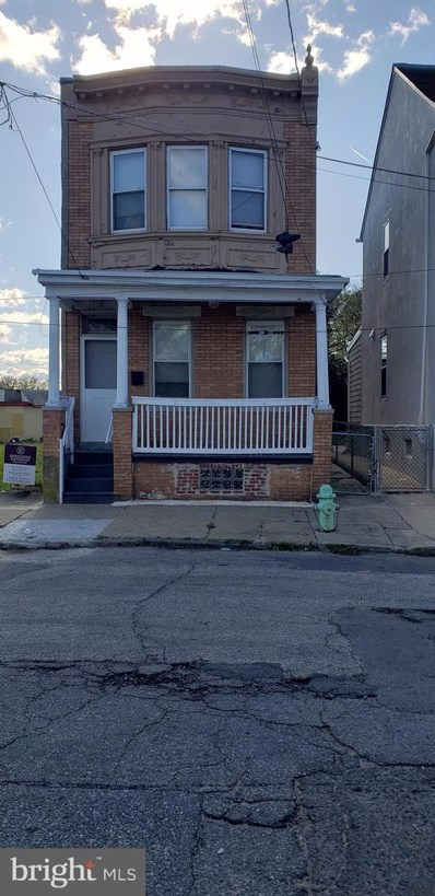518 Walnut Street, Camden, NJ 08103 - #: NJCD400928
