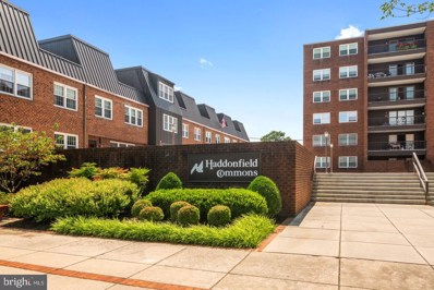607 Haddonfield Commons, Haddonfield, NJ 08033 - #: NJCD401070