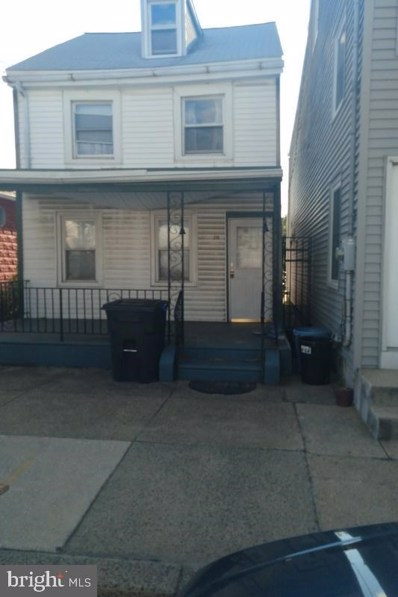 310 Jersey Avenue, Gloucester City, NJ 08030 - #: NJCD401252