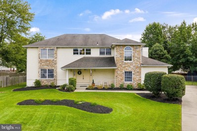 6 Inverness Court, Blackwood, NJ 08012 - #: NJCD401500