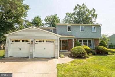17 Evergreen Drive, Berlin, NJ 08009 - #: NJCD401504
