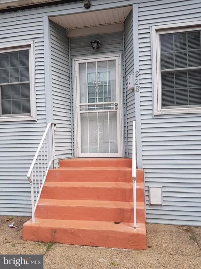 828 S 8TH Street, Camden, NJ 08103 - #: NJCD401510