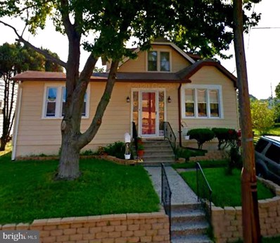 516 Huntington Avenue, Glendora, NJ 08029 - #: NJCD401558