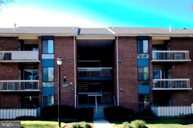 114 Van Buren Road UNIT 6, Voorhees, NJ 08043 - MLS#: NJCD401652
