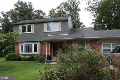 133 Parkview Road, Stratford, NJ 08084 - #: NJCD402014