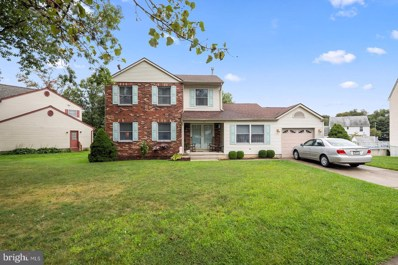 12 York Court, Sicklerville, NJ 08081 - #: NJCD402110