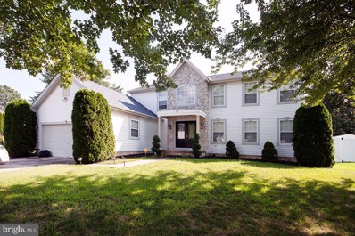 1 Oak Leaf Court, Sicklerville, NJ 08081 - #: NJCD402164