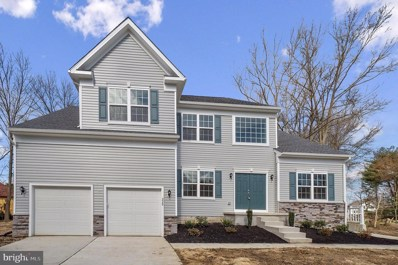 6 Oak Avenue, Voorhees, NJ 08043 - #: NJCD402194