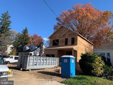 318 Walnut Avenue, Oaklyn, NJ 08107 - #: NJCD402212