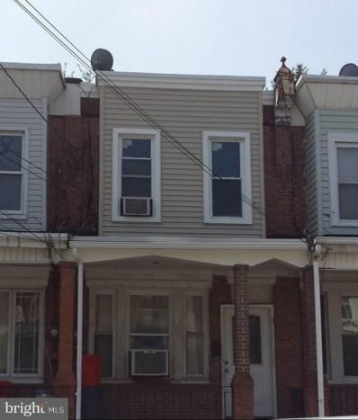 1258 Everett Street, Camden, NJ 08104 - #: NJCD402334