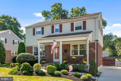 312 Briarwood Avenue, Haddonfield, NJ 08033 - #: NJCD402336