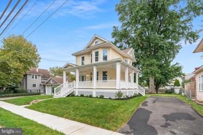 325 W Merchant Street, Audubon, NJ 08106 - #: NJCD402348