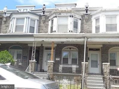 1363 Park Boulevard, Camden, NJ 08103 - #: NJCD402362