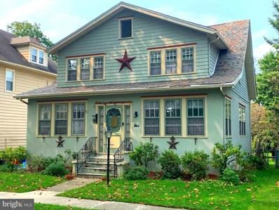 35 Harvard Road, Audubon, NJ 08106 - #: NJCD402382