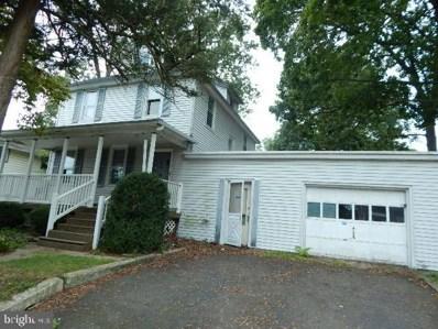 610 Newton Avenue, Oaklyn, NJ 08107 - #: NJCD402400