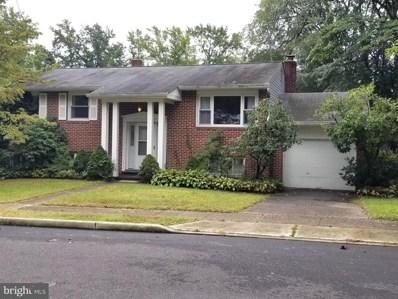 121 Harvard Avenue, Somerdale, NJ 08083 - MLS#: NJCD402416