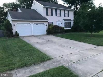 47 Covington Drive, Sicklerville, NJ 08081 - #: NJCD402428