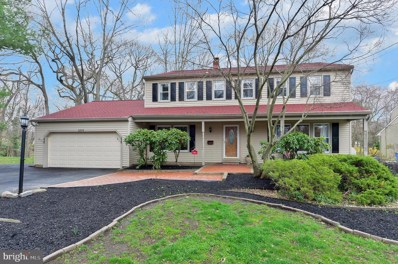 1209 Cardinal Lane, Cherry Hill, NJ 08003 - #: NJCD402492