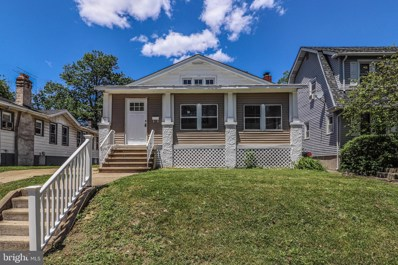 1209 Elm Avenue, Oaklyn, NJ 08107 - #: NJCD402522