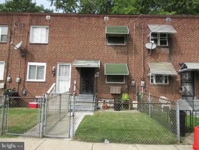 1321 Sayrs Avenue, Camden, NJ 08104 - #: NJCD402644