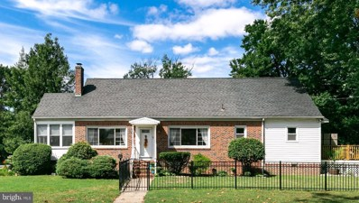 101 W Zane Avenue, Collingswood, NJ 08108 - #: NJCD402676
