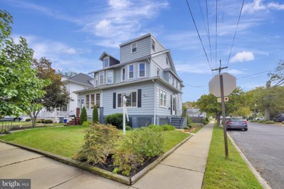 326 Lees Avenue, Collingswood, NJ 08108 - #: NJCD402688