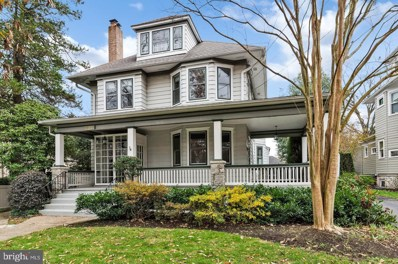 431 Washington Avenue, Haddonfield, NJ 08033 - #: NJCD402702