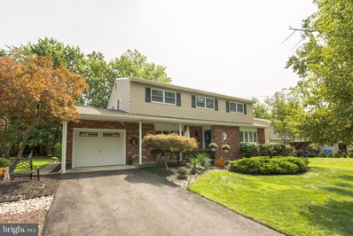 412 Barby Lane, Cherry Hill, NJ 08003 - #: NJCD402724