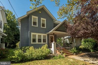 261 Crestmont Terrace, Collingswood, NJ 08108 - #: NJCD402762