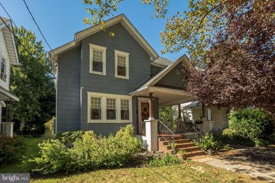 261 Crestmont Terrace, Collingswood, NJ 08108 - #: NJCD402762