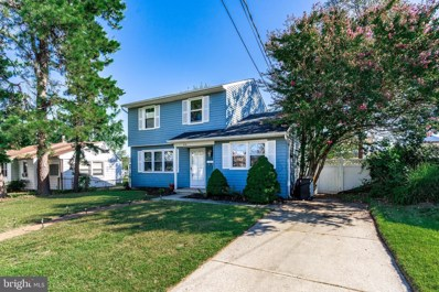 810 Orchard Avenue, Runnemede, NJ 08078 - #: NJCD402784