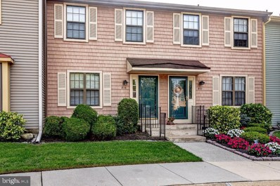 833 Kings Croft, Cherry Hill, NJ 08034 - #: NJCD402832