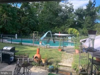 920 Sycamore Avenue, Laurel Springs, NJ 08021 - #: NJCD402834