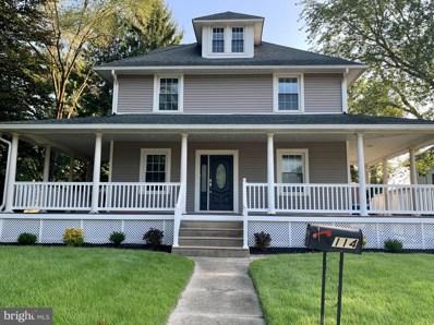 114 Stone Road, Laurel Springs, NJ 08021 - #: NJCD402842