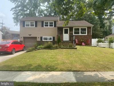408 Hirsch Avenue, Runnemede, NJ 08078 - #: NJCD402850
