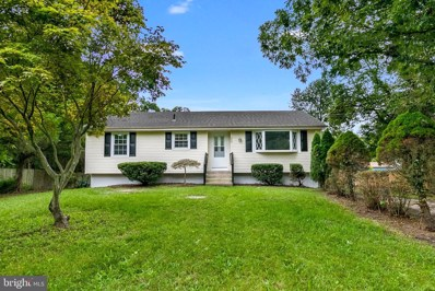 226 Pear Tree Avenue, Berlin, NJ 08009 - #: NJCD402900