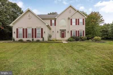 11 Fox Trot Court, Sicklerville, NJ 08081 - #: NJCD402978
