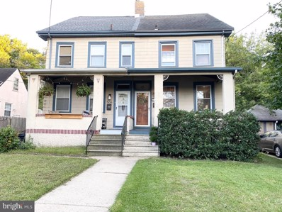 504 Tatem Avenue, Collingswood, NJ 08108 - #: NJCD402982