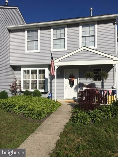 153 Shoreline Drive, Atco, NJ 08004 - #: NJCD403016