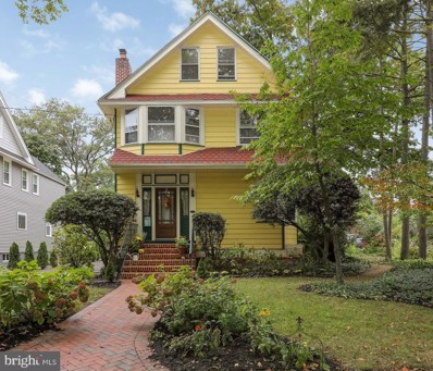 111 W Mount Vernon Avenue, Haddonfield, NJ 08033 - #: NJCD403036