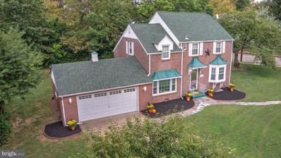1524 Hollinshed Avenue, Pennsauken, NJ 08110 - #: NJCD403062