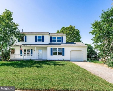 40 Westerly Drive, Sicklerville, NJ 08081 - #: NJCD403076