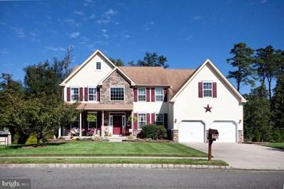 30 English Ivy Drive, Sicklerville, NJ 08081 - #: NJCD403078