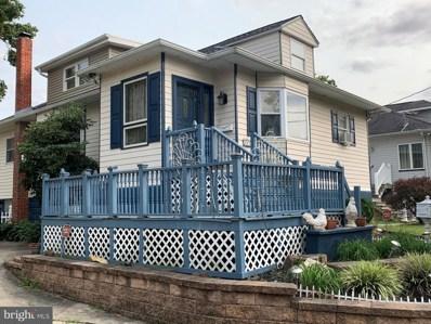 217 Ivins Avenue, Cherry Hill, NJ 08002 - #: NJCD403086