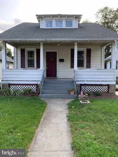 182 Reading Avenue, Oaklyn, NJ 08107 - #: NJCD403092
