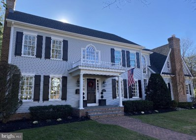 380 Kings Hwy W, Haddonfield, NJ 08033 - #: NJCD403096