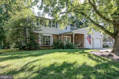 310 Sherry Way, Cherry Hill, NJ 08034 - #: NJCD403104