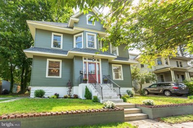 210 Lakeview Drive, Collingswood, NJ 08108 - MLS#: NJCD403106