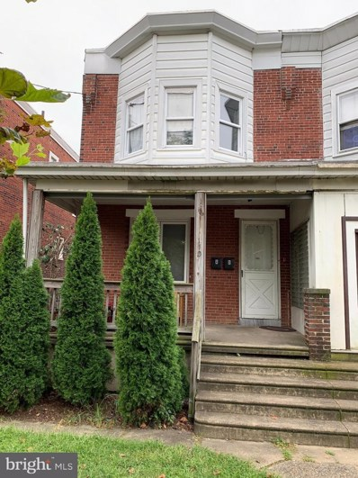 110 Haddon Avenue, Collingswood, NJ 08108 - #: NJCD403150