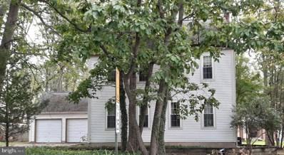 8 Windsor Drive, Sicklerville, NJ 08081 - #: NJCD403210